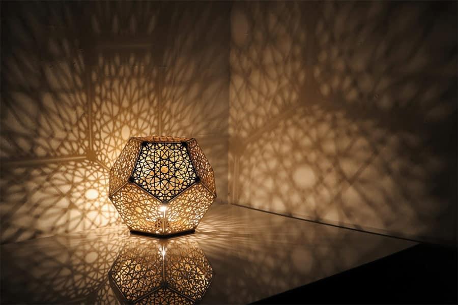 Floor Table COZO Lamps