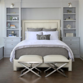 10 Master Bedroom Design Ideas from Our Favorite Homes