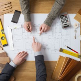 4 Tips to Keep in Mind During Your First Meeting with a Design Contractor