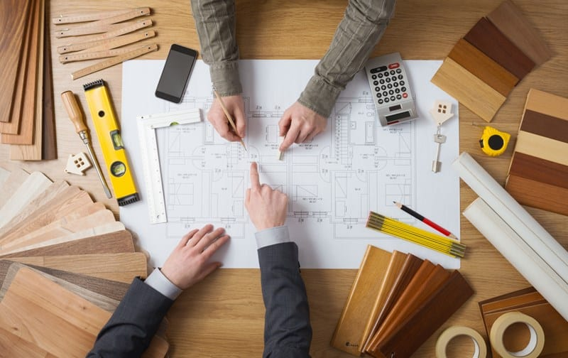Discuss Your Needs 4 Tips to Keep in Mind During Your First Meeting with a Design Contractor