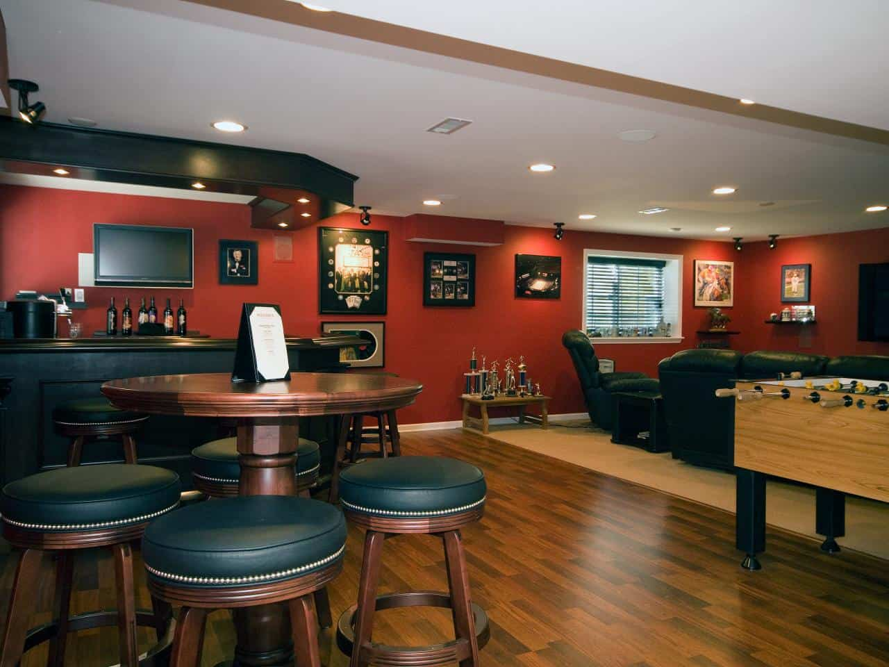Make Your Basement Your Latest Project Cool