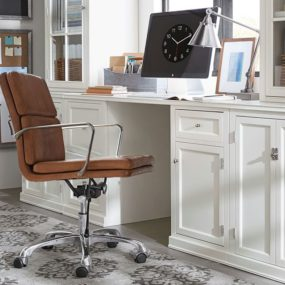 17 Essentials for the Sophisticated Home Office