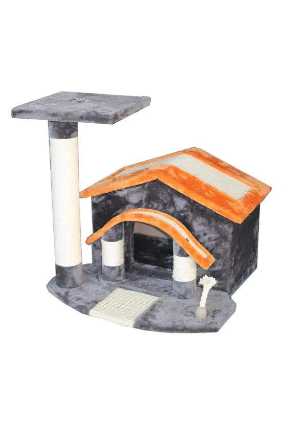 Playhouse for Cat