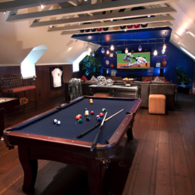 homebnc.com  285x285 How to Create the Ultimate Man Cave