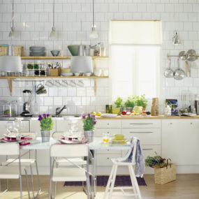 Our Pick on the Best Kitchen Design Trends