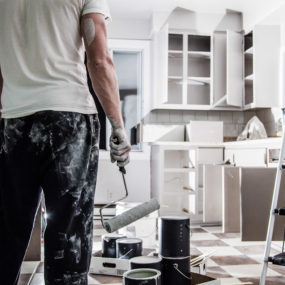 Home Renovations You Really Shouldn't Do Yourself