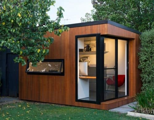 The She Shed: Modern Styles for Your Backyard