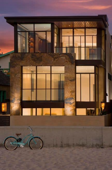 Hermosa Beach house 10 Modern Beach Homes You're Sure to Love