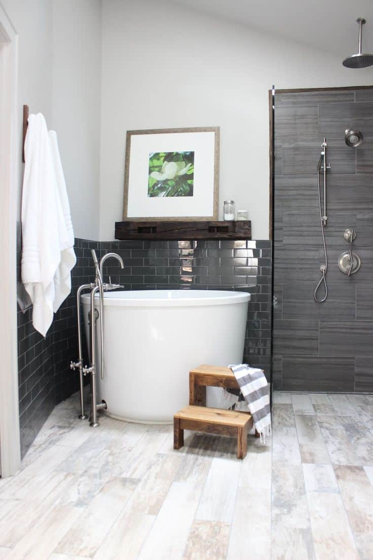 Pleasing 19 Japanese Soaking Tubs That Bring The Ultimate Comfort Beutiful Home Inspiration Truamahrainfo