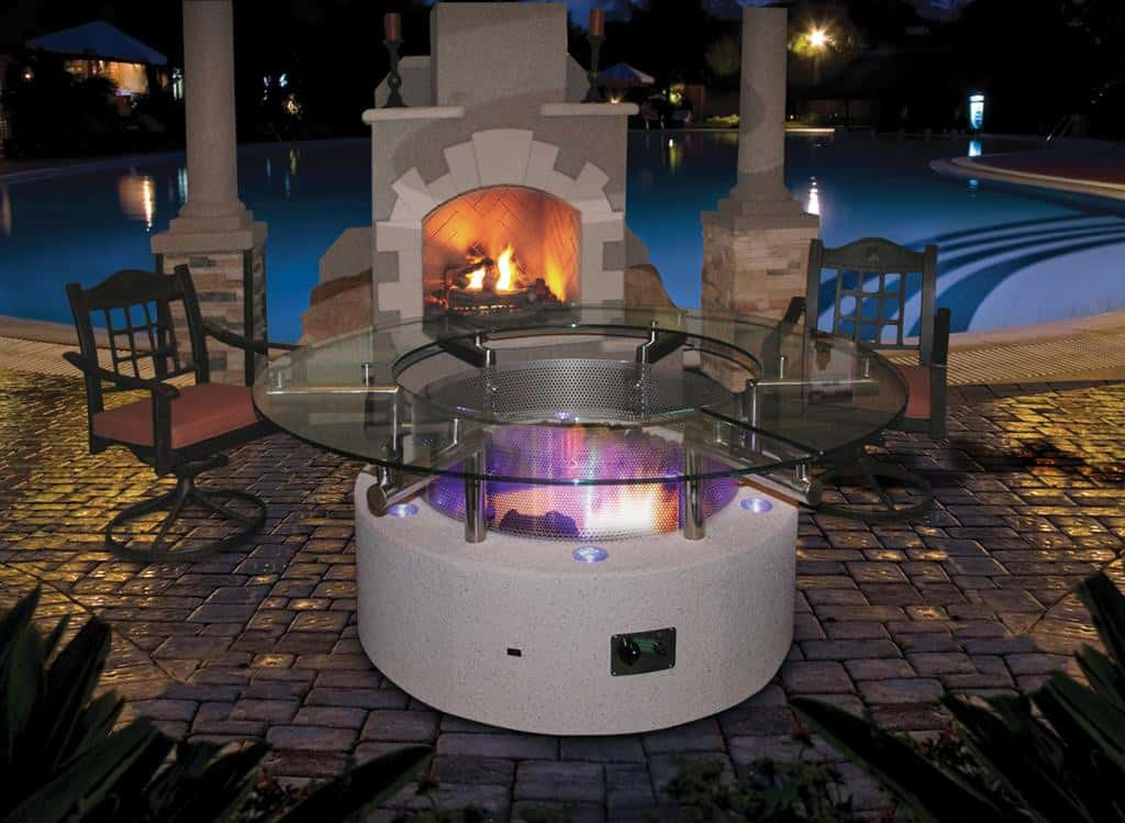Modern-Fire-Pit-Table-with-Glass-Top-Cal-Flame-FPT-G2500-31