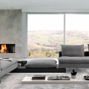 Change The Entire Look Of Your Living Room With These Modern Sofas