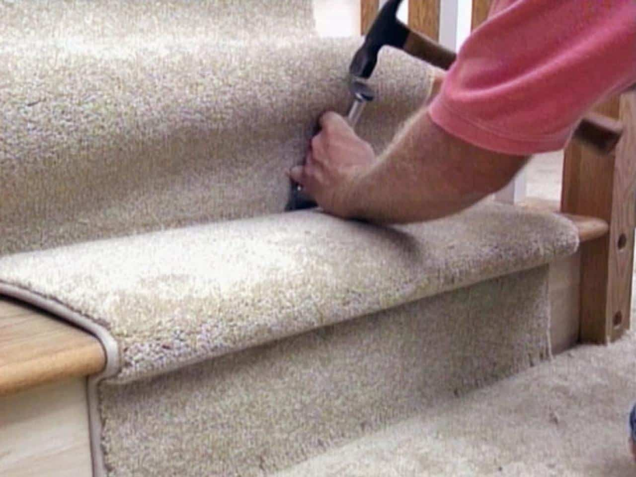 Replacing or Installing Carpet