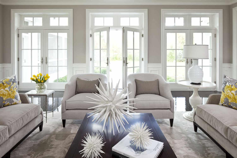 Same Color Furniture