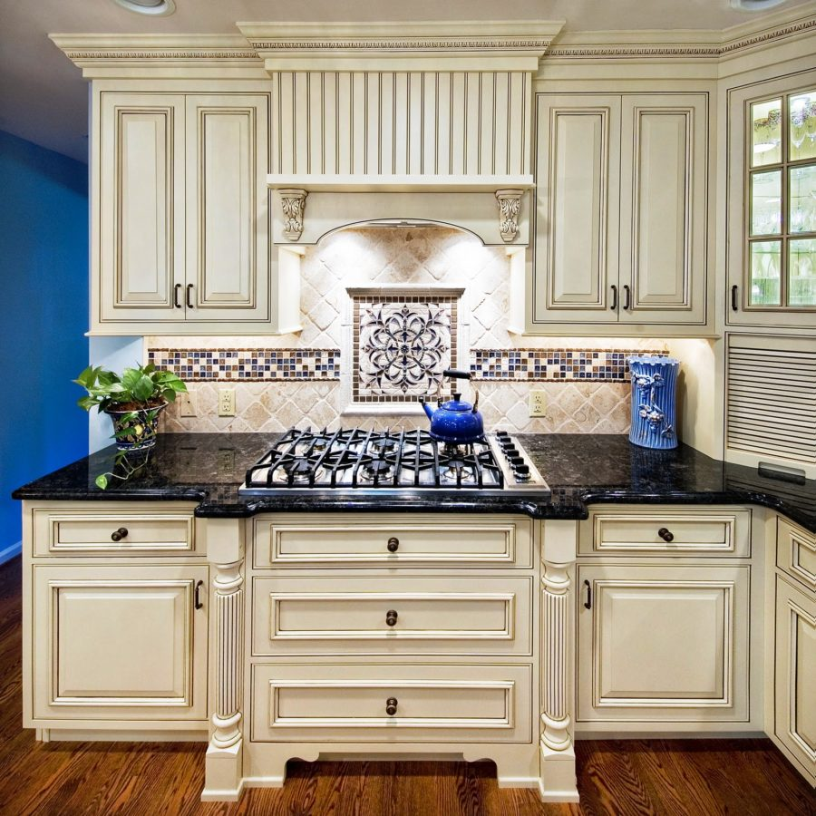 A Kitchen That Brings It All Together In Blackburn: Tips To Update Your Kitchen On A Tight Budget