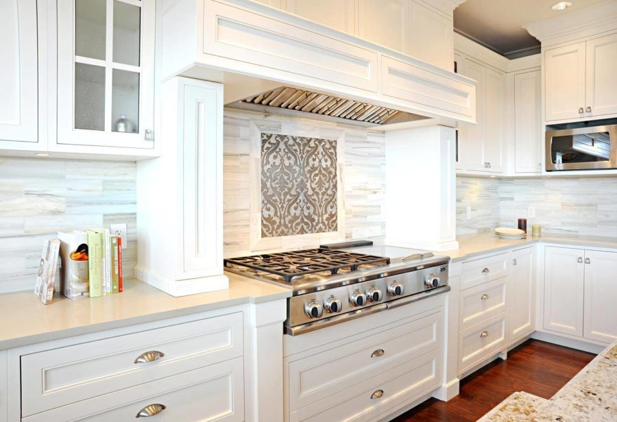 Tips to update your kitchen on a tight budget for Kitchen upgrades on a budget