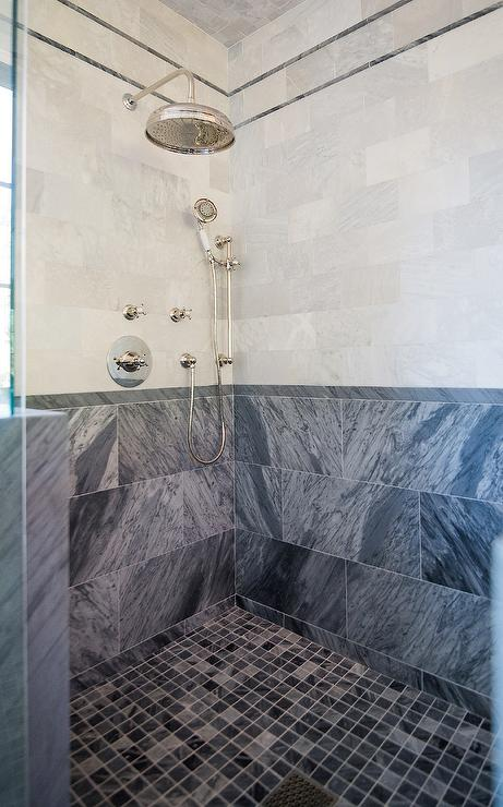 bardiglio-marble-shower-floor-tiles