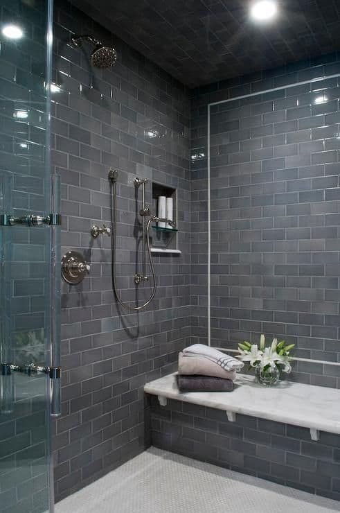 Bathroom Tiles Gray. Bathroom Tiles Gray O