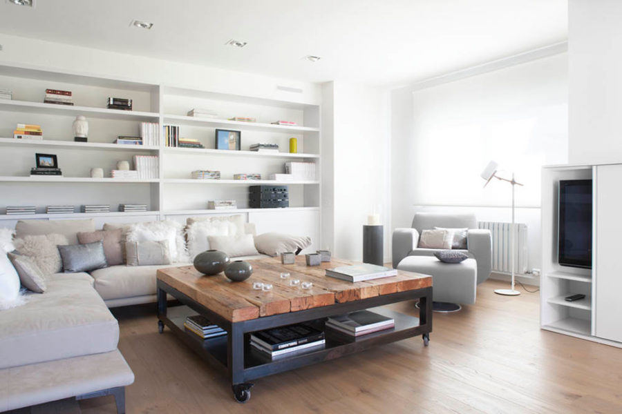 39 Large Coffee Tables For Your Ious Living Room