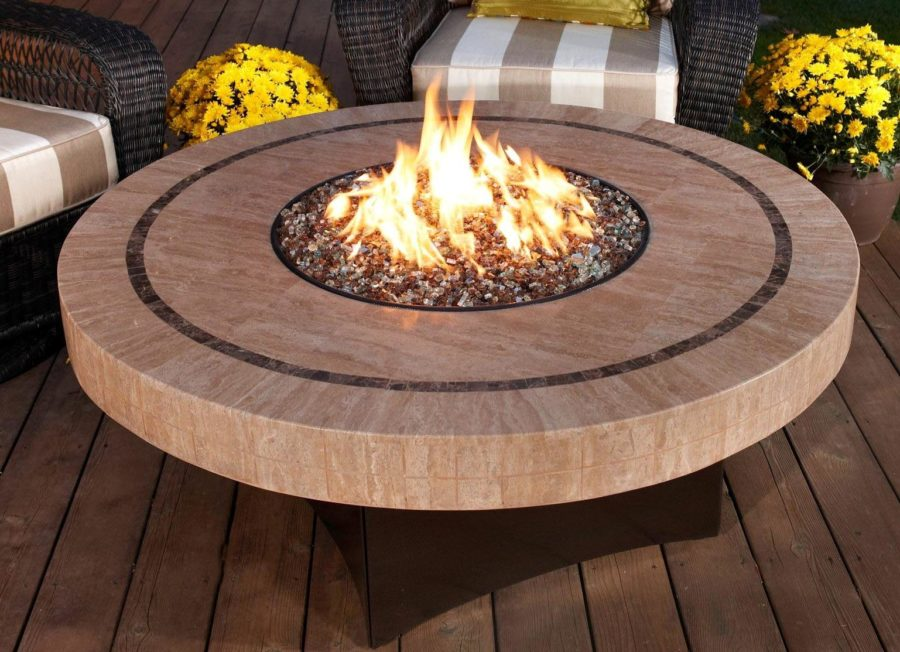 20 Modern Fire Pits That Will Ignite The Style Of Your ...