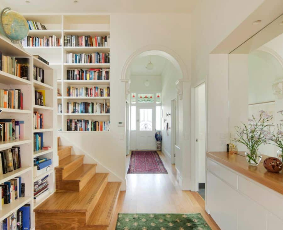 Built-ins for your books!