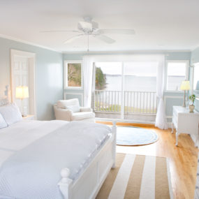 Include a Fan or Two 285x285 Bedroom Changes That Will Help You Sleep Better Tonight