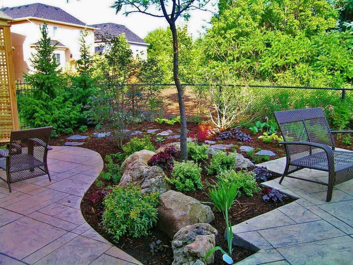 Invest in Mulch Beds