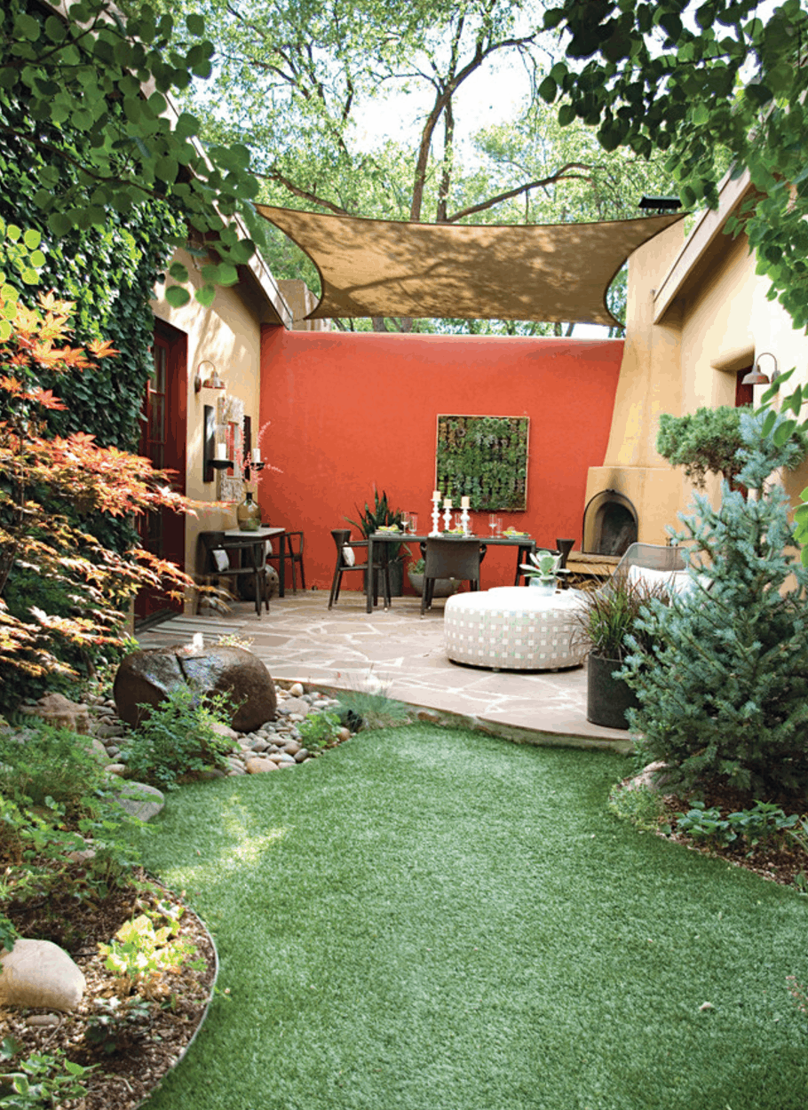Small Outdoor Space | Maximize Your Outdoor Space on Small City Patio Ideas id=25269