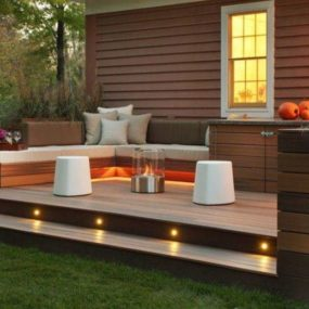 Trends in Backyard Design