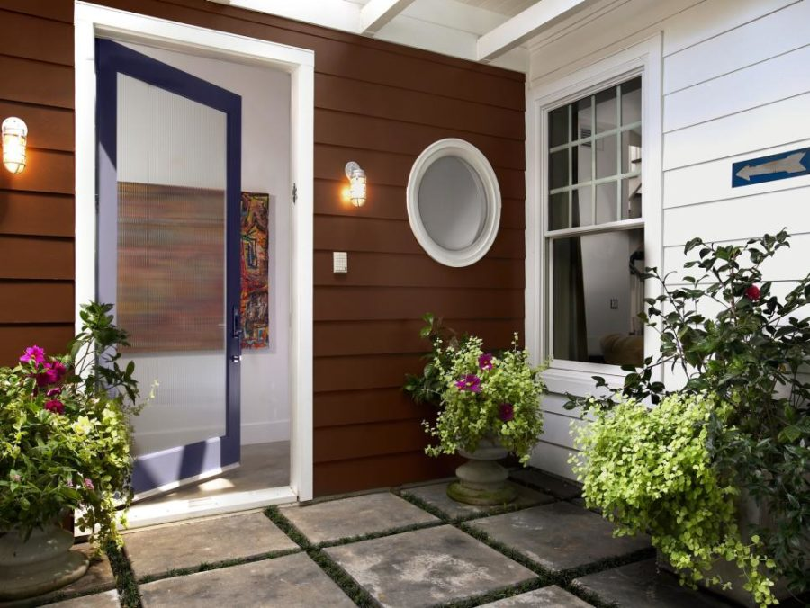 Front Door Designs To Revamp Your Welcome