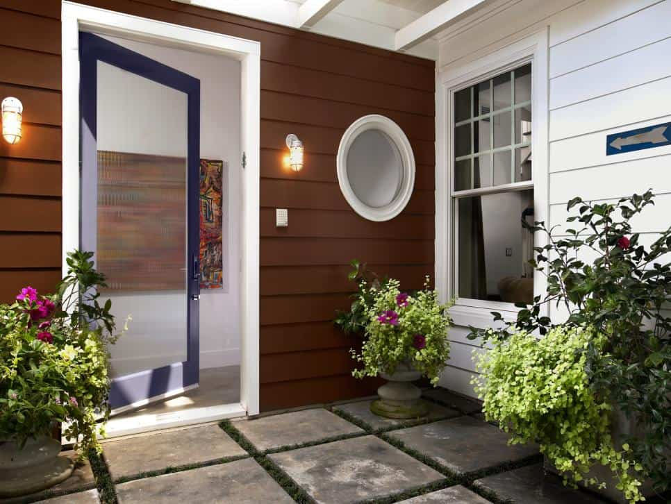 Ordinaire 20 Front Door Designs To Revamp Your Welcome
