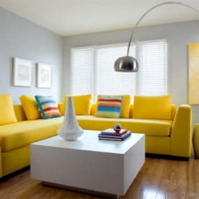 Colorful Décor That Will Make a Statement in Your Home