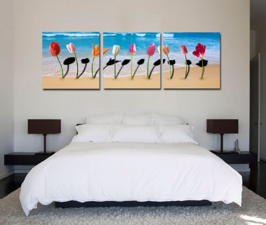 Colorful Art 900x762 Colorful Décor That Will Make a Statement in Your Home