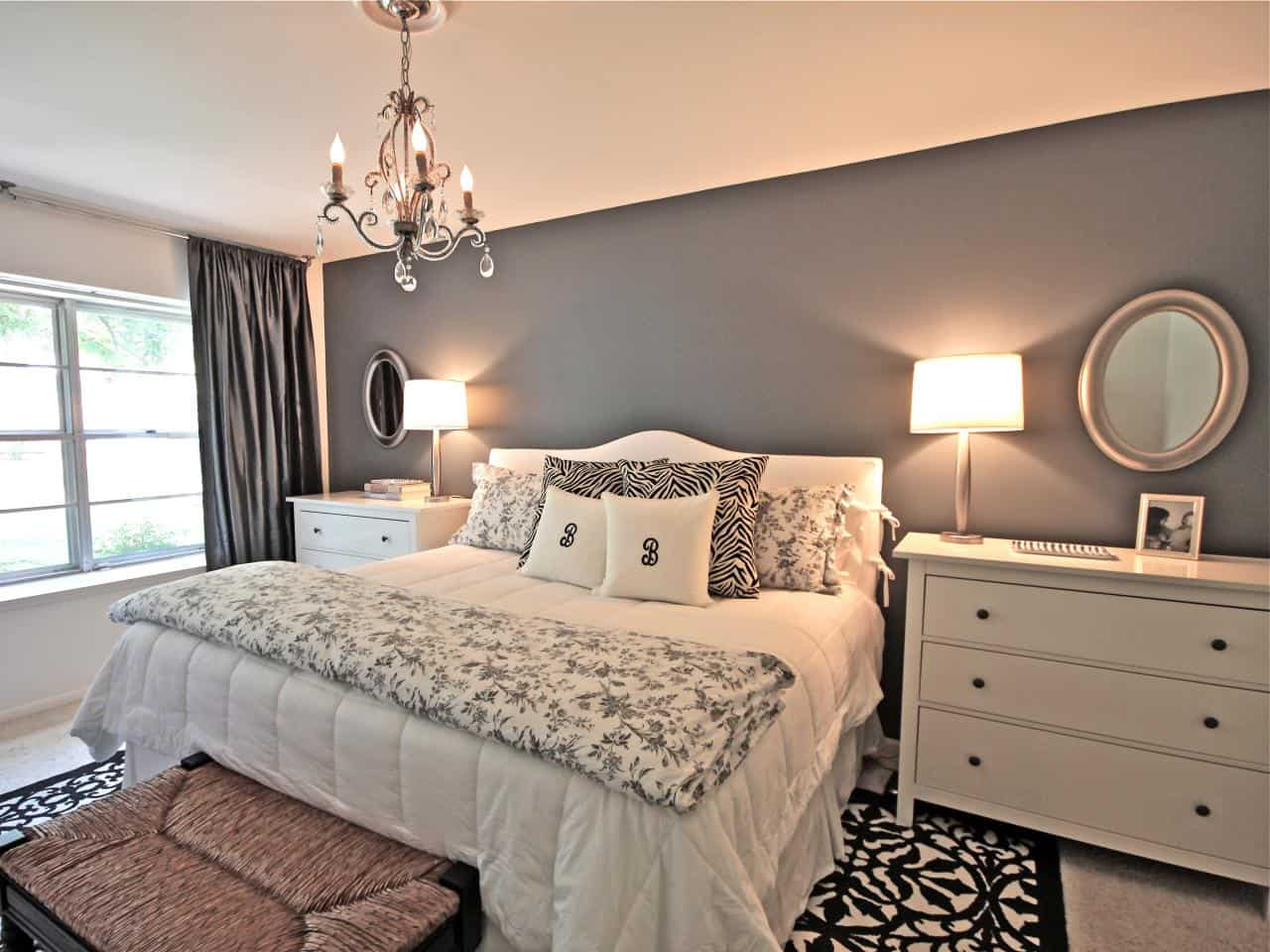 Elegant-31-Beautiful-Gray-Bedroom-Colors-Schemes-Ideas-Best-Home-Decor-For-Gray-Bedroom-gray-bedroom-walls-pinterest-gray-walls-bedroom-photos