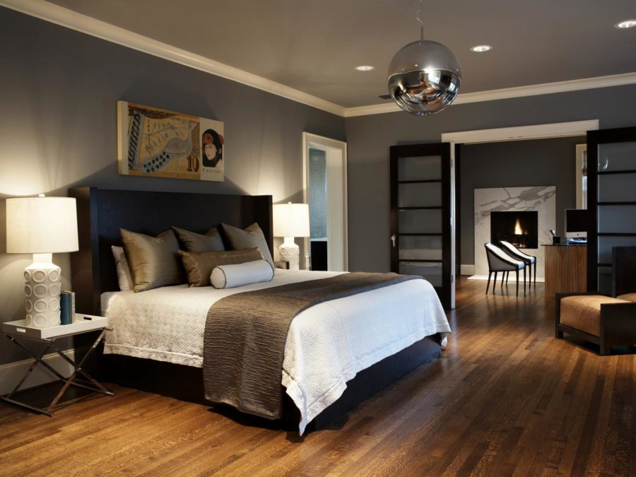 40 Gray Bedrooms You Ll Be Dreaming About Tonight