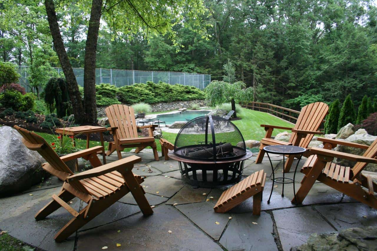 Portable is Sexy – Firepit