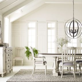 Simple yet Lovely Ideas for a White Room
