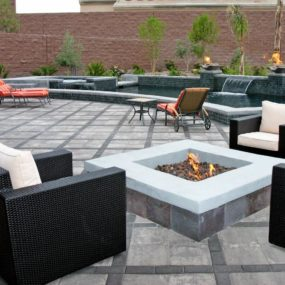 Fire Pit Design Ideas That Will Enhance Your Backyard