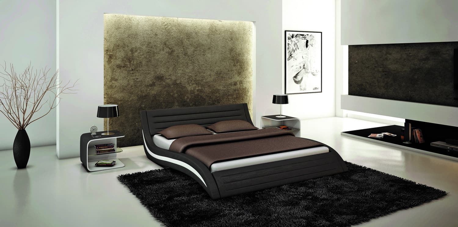 Tosier_Bed_Bedroom_Platform_Wood_Leather__Modern_Avant_Design_Furniture_1