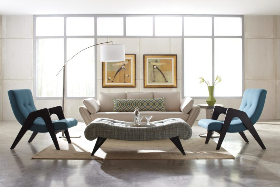 40 Modern Chairs For Any Room Of The House, Modern Chairs Living Room