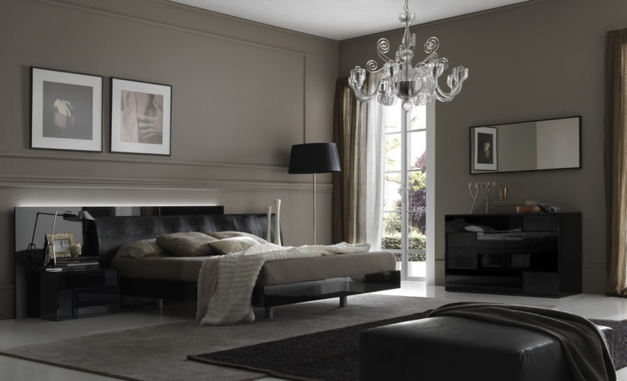 40 Gray Bedrooms You\'ll Be Dreaming About Tonight