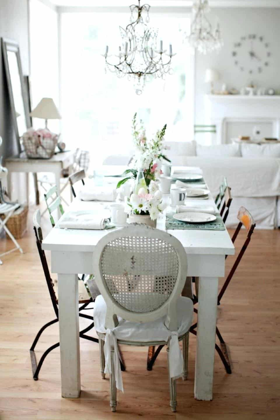 home-depot-chandelier-lighting-crystal-chandelier-with-rustic-chic-white-dining-room-spanish-brass-chandelier