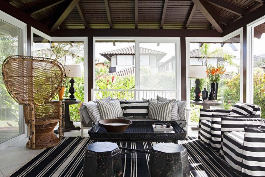 20 Pieces Of Modern Sunroom Furniture That Ll Add