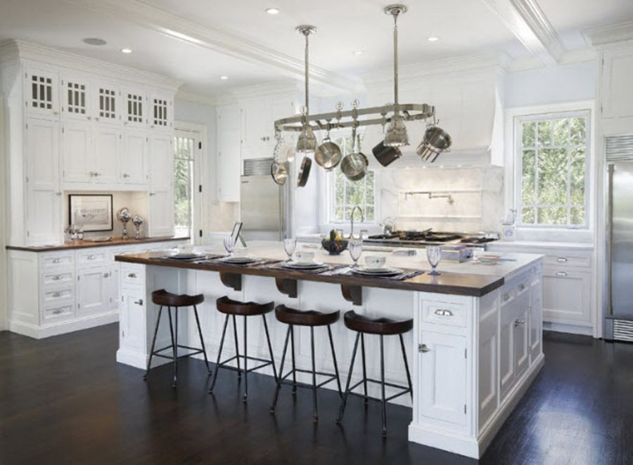 15 Kitchen Islands With Seating For Your Family Home