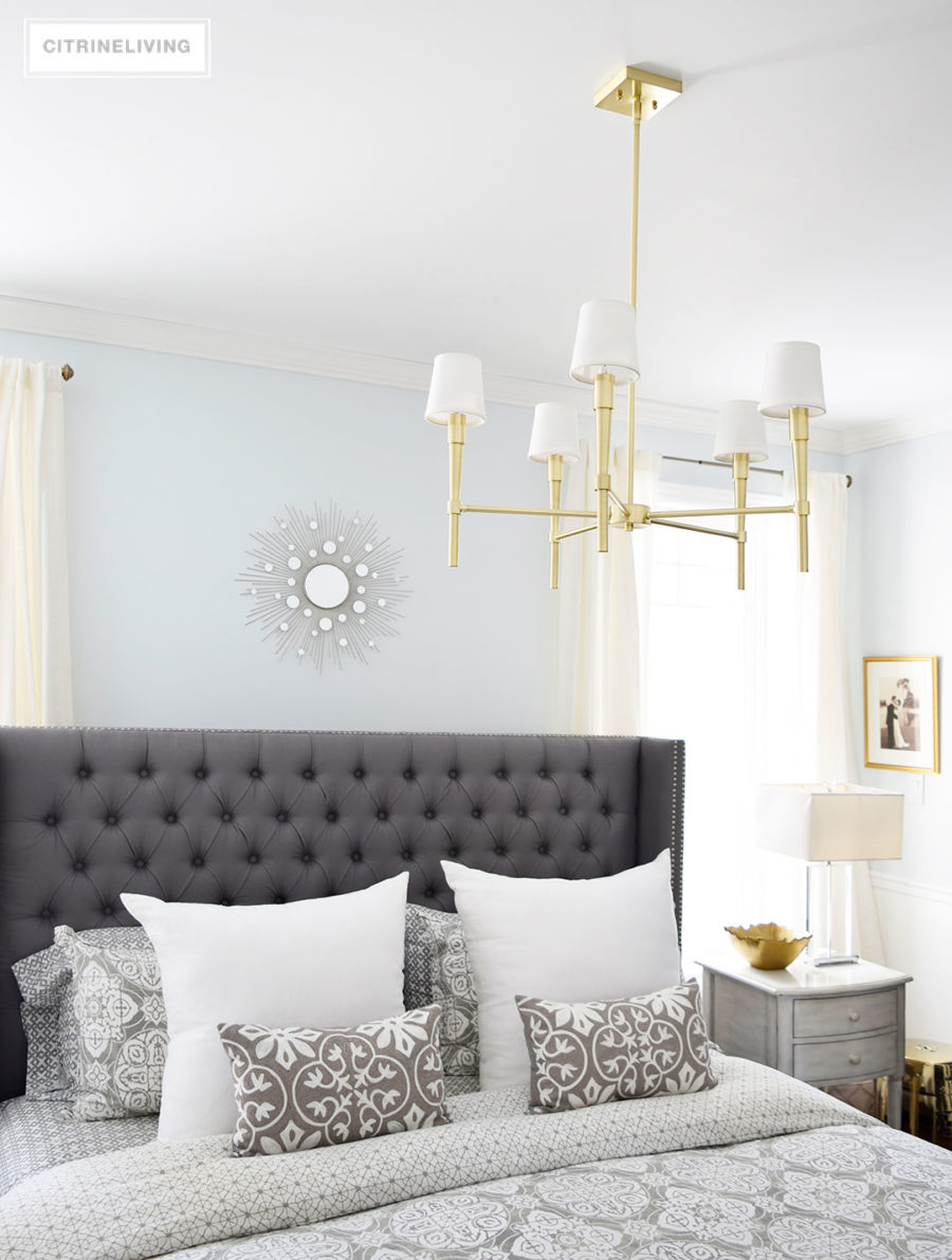 Ignite the night with these 15 brass chandeliers view in gallery arubaitofo Image collections