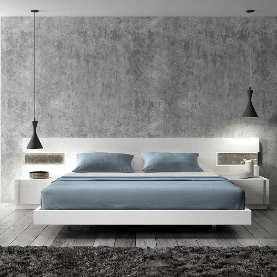 Contemporary Modern Beds: 40 Modern Beds That Will Transform A Drab Bedroom