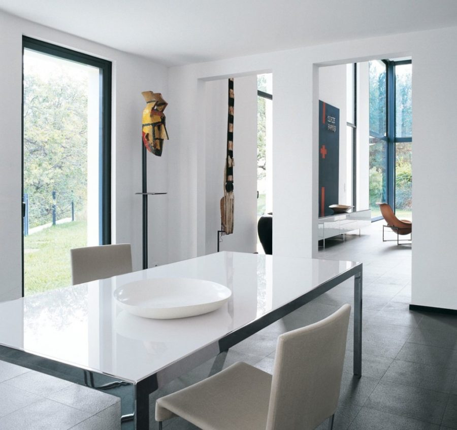 dining tables modern design 95 Web Photo Gallery View in gallery