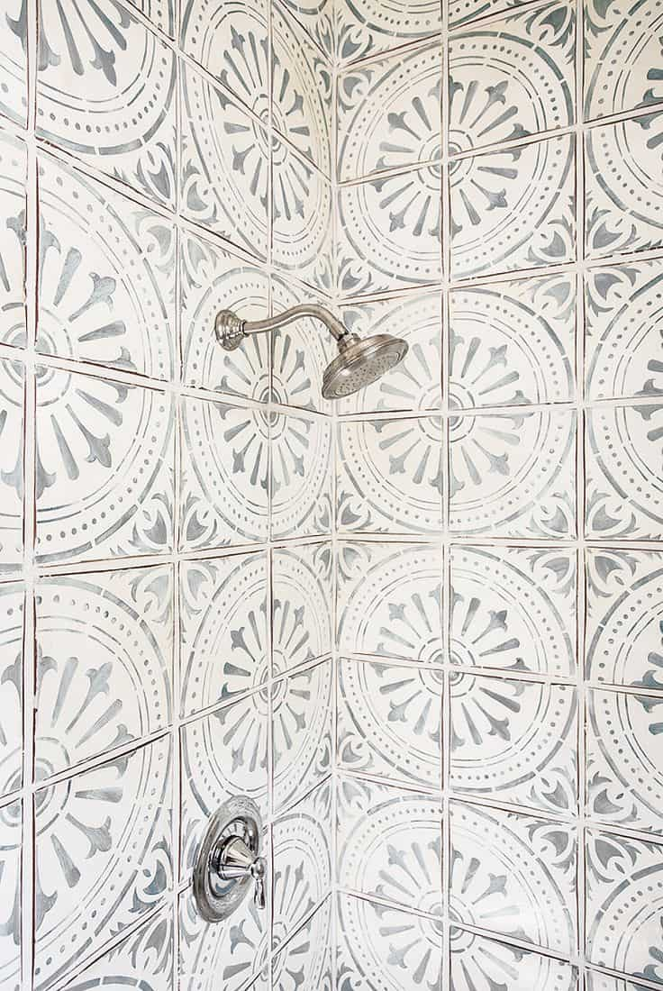 15 Tile Showers To Fashion Your Revamp After
