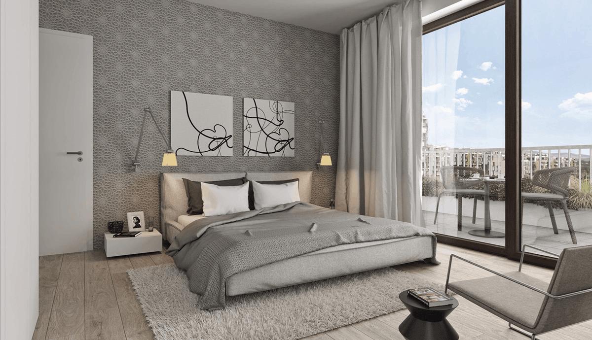 simple-gray-bedroom