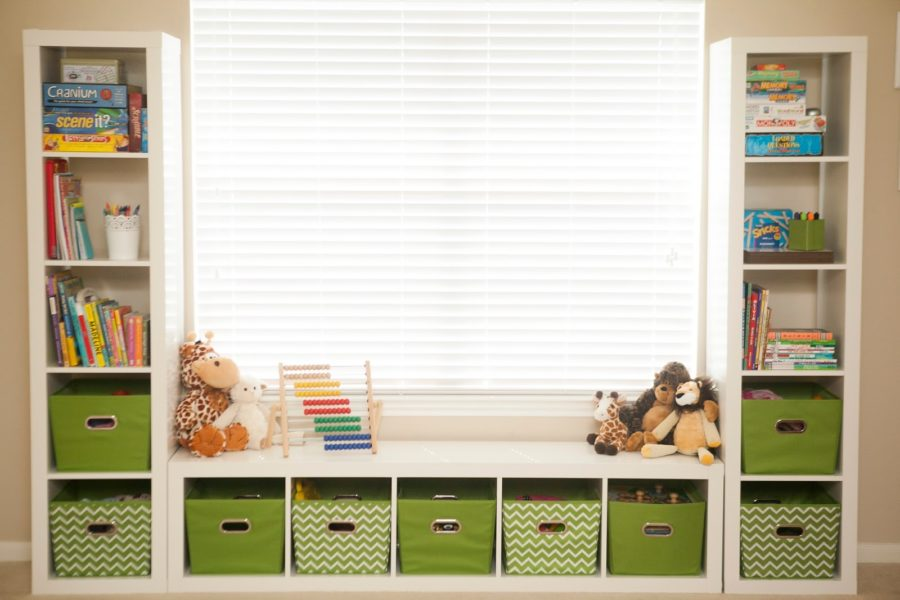 Window Charm 900x600 Kids Playroom: How to Create a Space Thats Fun yet Functional
