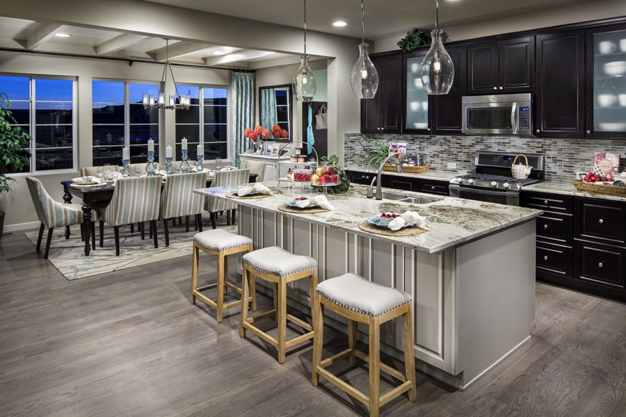 15 Dream Kitchens We All Hope To Have One Day